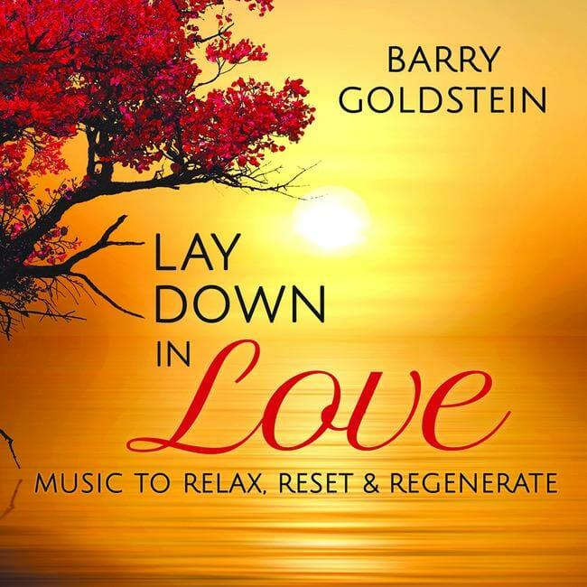 Ríndete al amor<br> (Música para relajación y regeneración)