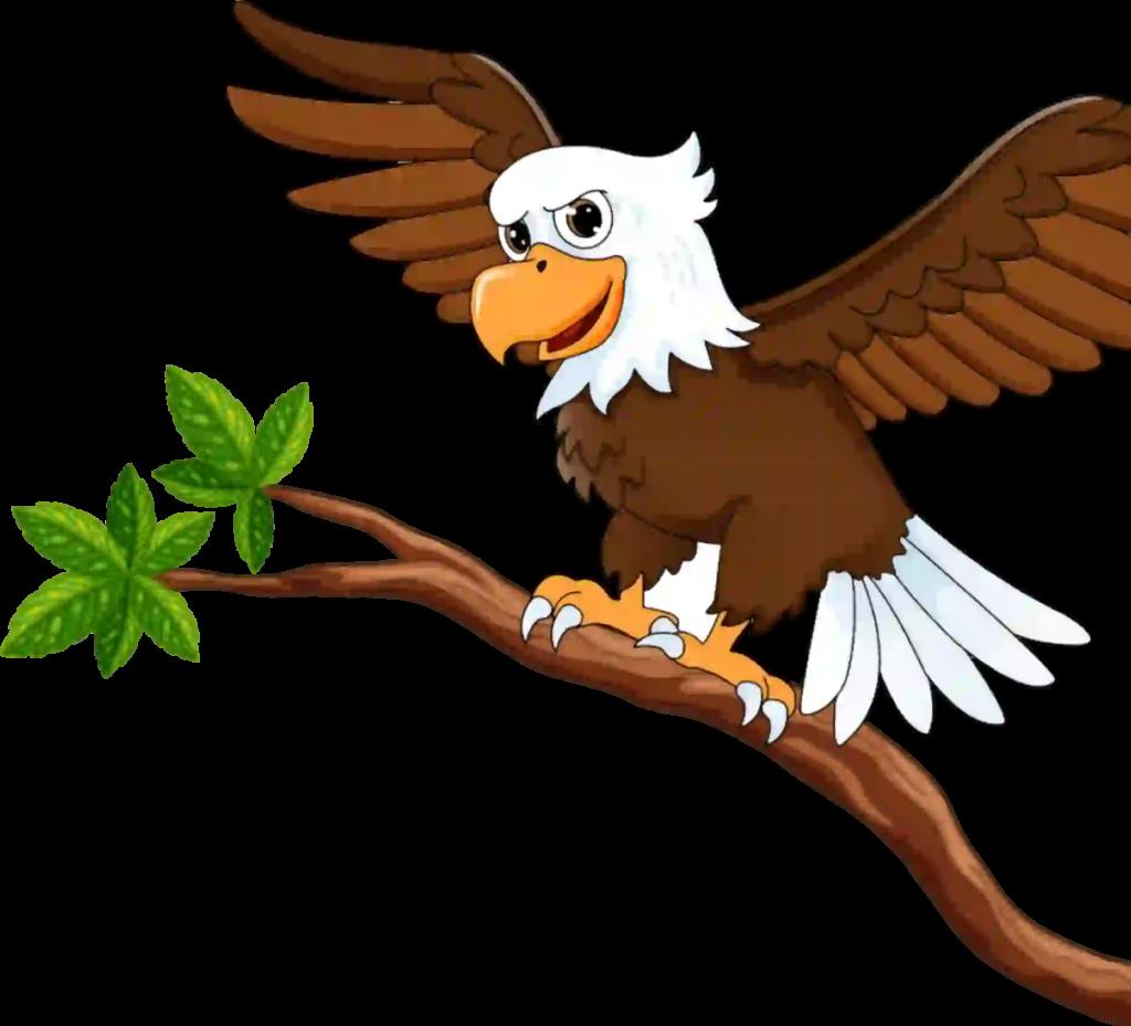 kids-disc-eagle